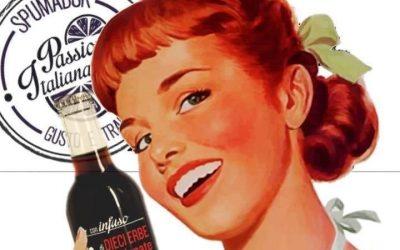 vintage beverages