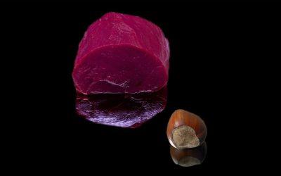 Vicciola meat, the Italian answer to kobe beef