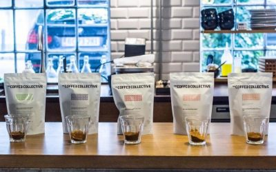 Coffee Collective, the roaster that's taking Copenhagen by storm