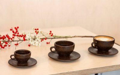 coffee cups