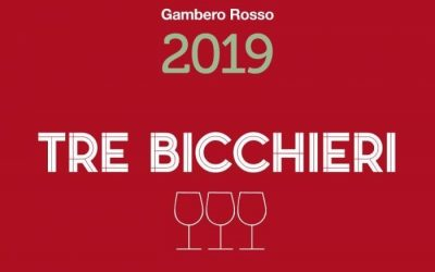 Tre Bicchieri 2019 Previews. Calabria's best wines