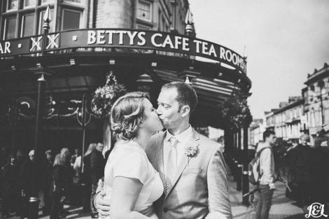 Old Bettys Café
