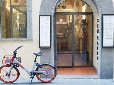 Ben Caffè in Florence