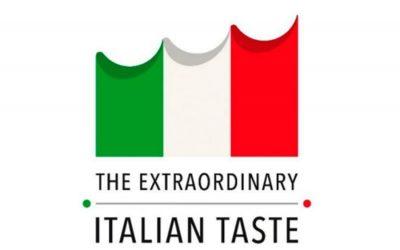 The first Worldwide Italian Cuisine Week