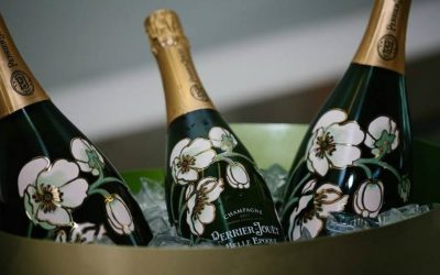 Perrier-Jouët: history and tasting one of Champagne's biggest names