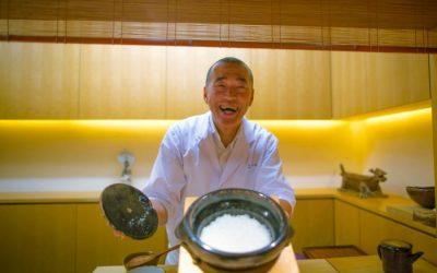 Michelin Tokyo 2017, Japanese food mecca boasts 227 star-studded restaurants