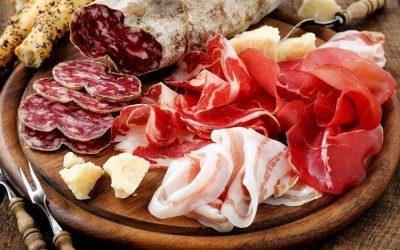 Regional cuisine: Alphabetical guide to the foods of Calabria