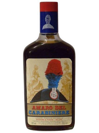 Amaro del Carabiniere