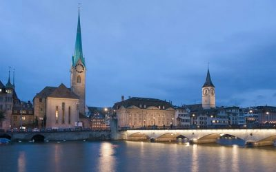 Where to eat in Zurich. Dada & Food, creative chefs