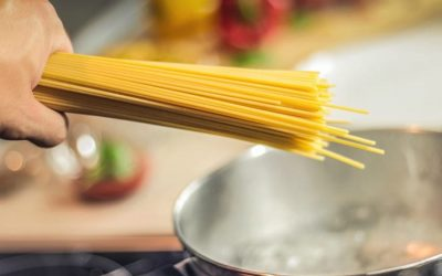 Cucina italiana surges around the world