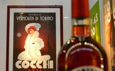 Vermouth mania. La Venaria Reale Riserva from Giulio Cocchi
