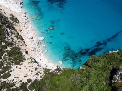 Sardinian landscape