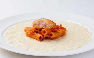 Amatricianae – 33 chefs for the reconstruction of Amatrice