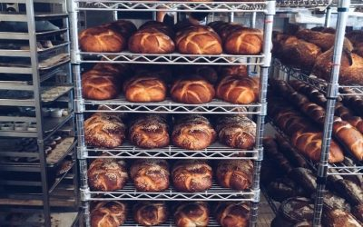 Zak The Baker in Miami, a new bakery and a deli: recipe for success