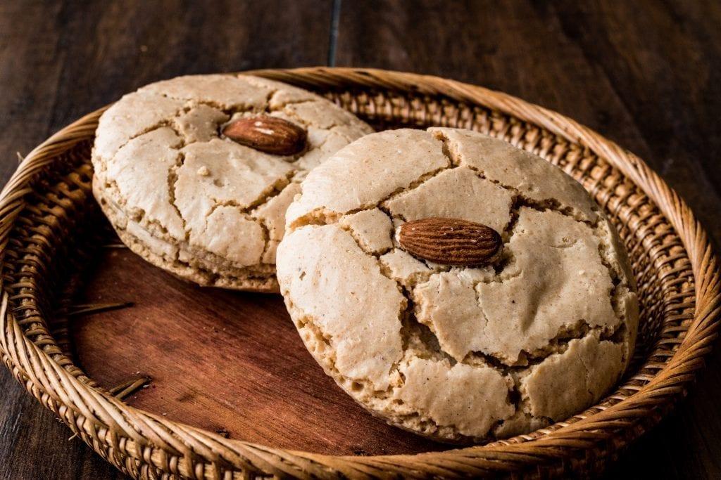 turkish biscuits