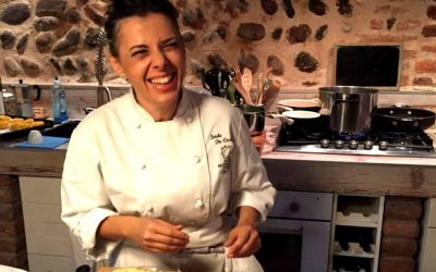 Food education, flavor and weaning: toddler meals and a recipe by Iside De Cesare