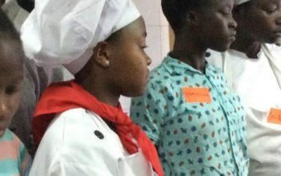 Alice Italian Food Academy: a chef school in Kenya