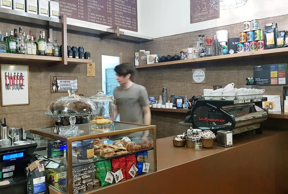 Ben Café, Florence