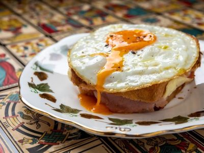Savoury breakfast: ideas and recipes for the healthy morning meal