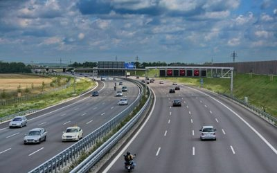 CaselloTypico app shows products & restaurants along highways
