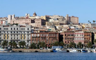 A miniguide to Cagliari. Sardinian identity at the table and within the city walls
