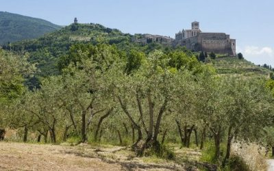 Travel. Umbria. The Greenest Heart