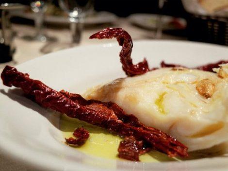 Regional cuisine: Alphabetical guide to the foods of Basilicata
