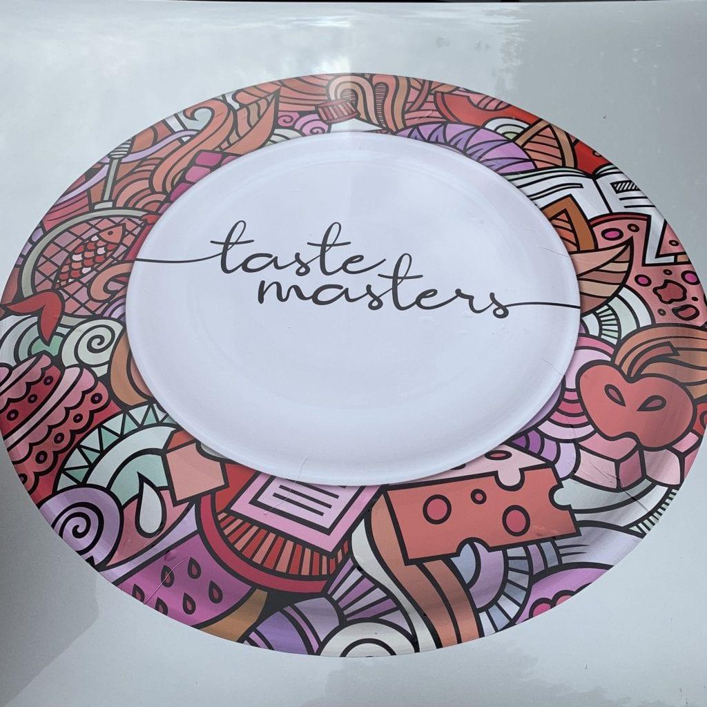 Taste Masters