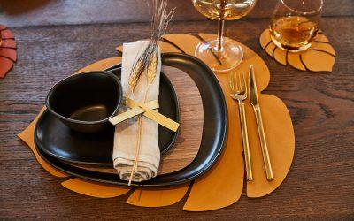 Tabel mats designes by Liddna
