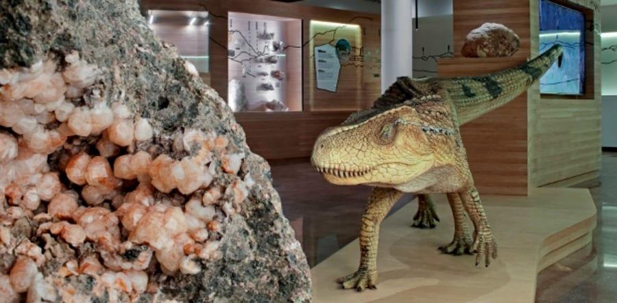 Museo Geologico delle Dolomiti di Predazzo