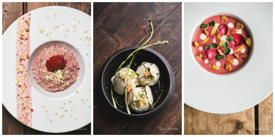 Soul Kitchen - Vegan & Raw Restaurant