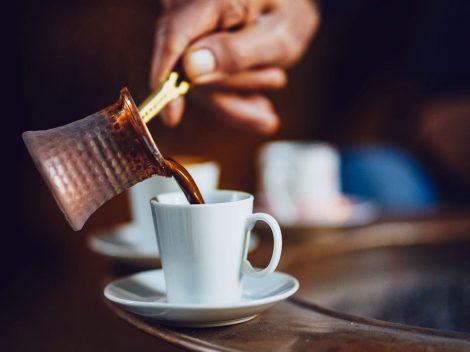 Turkish coffee 1