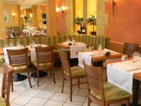Giardino Romano Restaurant