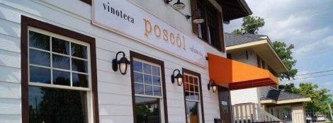 Vinoteca Poscòl