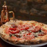 Leggera Pizza Napoletana