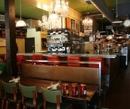 Terroni Bar Centrale - Yonge At Price