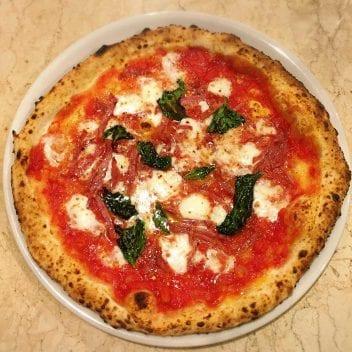 La Pizza Napoli 1 Solana
