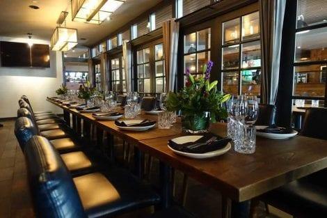 Italico Restaurant & Wine Bar