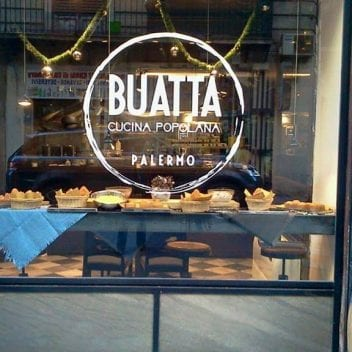 Buatta Cucina Popolana (temporarily closed)