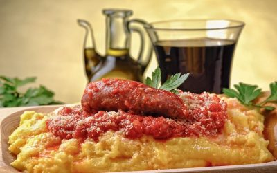Typical products of Lazio: the specialties of Ciociaria