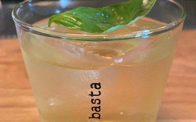 Punta Palascia cocktail