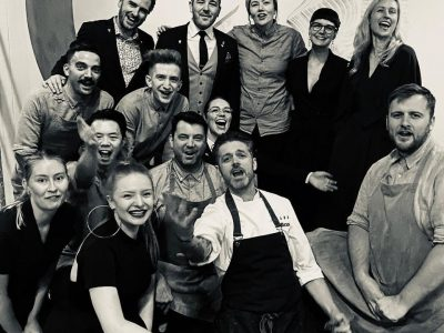 Jock Zonfrillo closes Orana, the Australian restaurant dedicated to Aboriginal culture