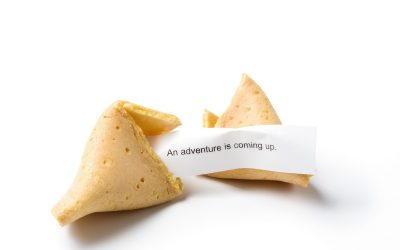 Find out more about the history of fortune cookies