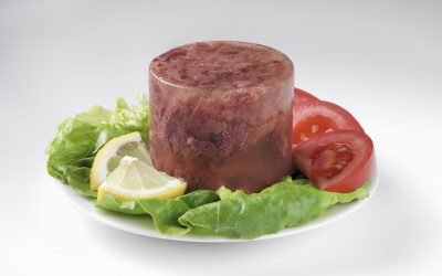 Find out more about tinned meat
