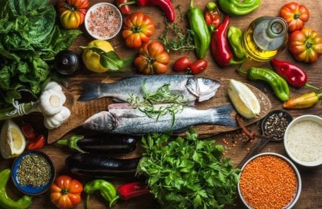 Find out more about the Mediterranean diet and the Week of the Italian cuisine in the world