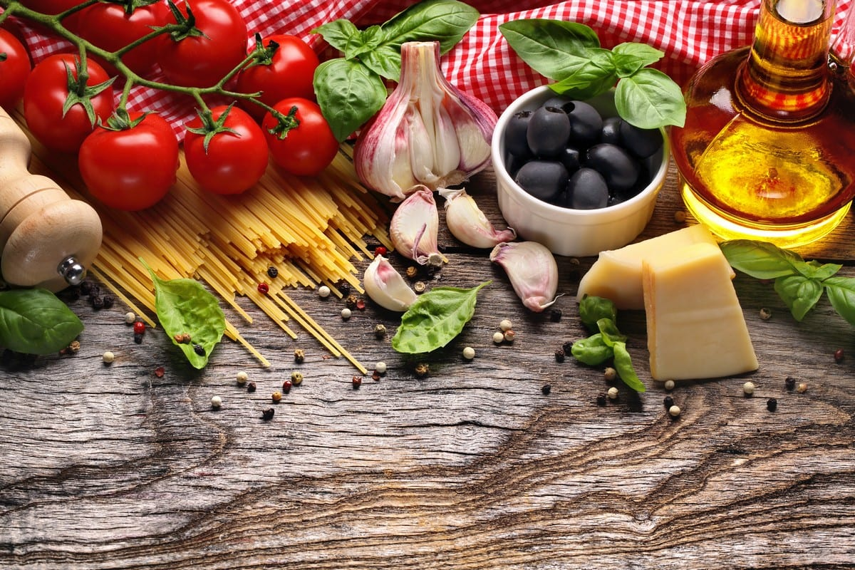 Find out more about the Week of the Italian Cuisine in the World