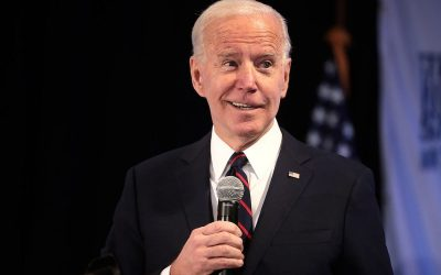 Joe Biden: rural America, the right to food and commercial trade
