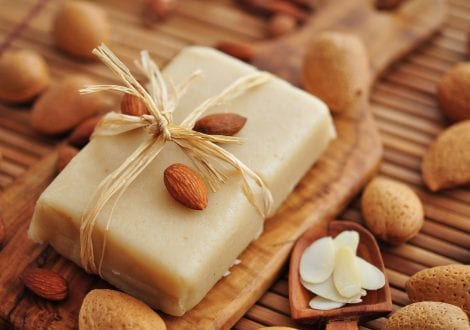 Find out more about the history of marzipan