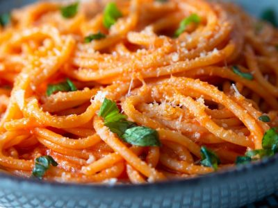 Find out more about the Italain cuisine in the world