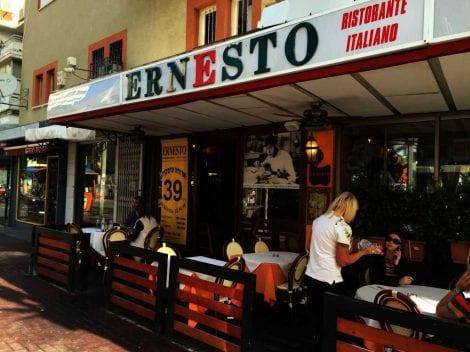Ernesto 90